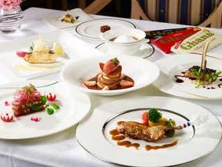 今年で5年目の「チョコごはん」って!? ロッテとフレンチレストランがコラボ