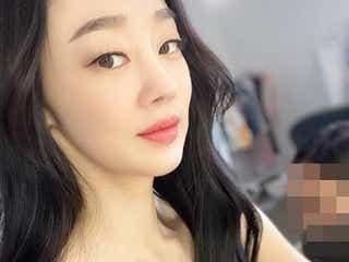 チェ・ヨジン、SNSで輝く美貌を披露