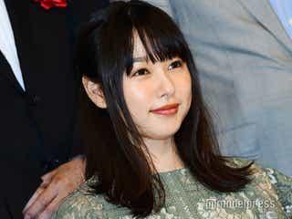 桜井日奈子「滝行してみたい」意外な願望を明かす
