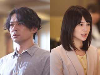 岡田義徳、佐津川愛美のゲスト出演が決定「人間らしさがつまった回になった」<イチケイのカラス>