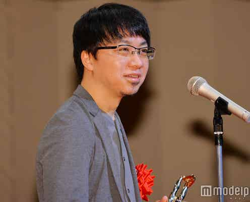 「君の名は。」新海誠監督、次作に言及 神木隆之介&野田洋次郎とのやりとり明かす