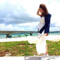 Nissy「Never Stop」MVに出演したスミス楓(画像:所属事務所提供)