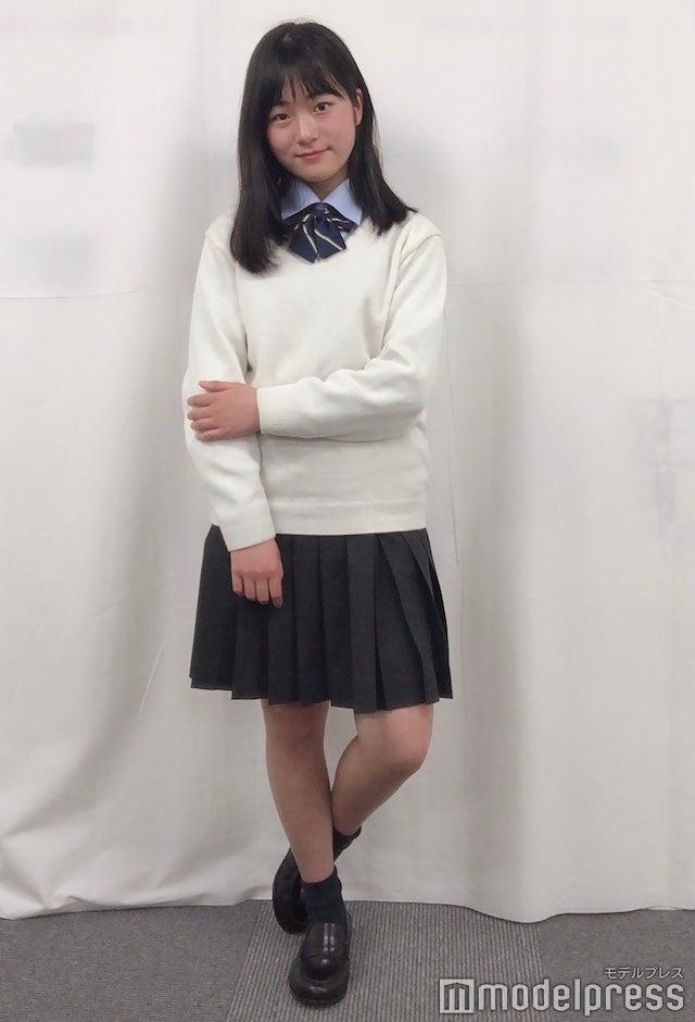 なお (C)モデルプレス
