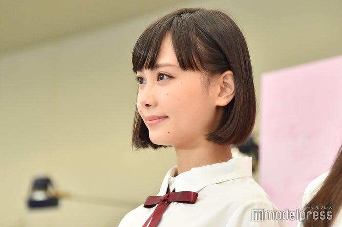 坂本美咲 (C)モデルプレス
