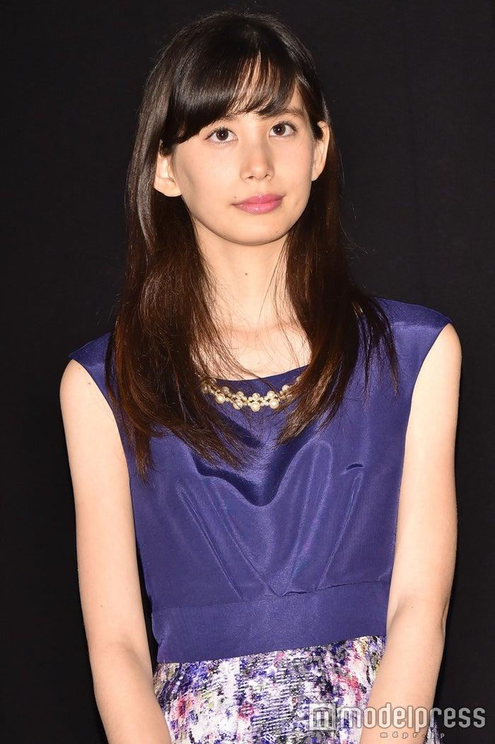 金城茉奈さん(C)モデルプレス