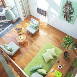 「星野リゾート リゾナーレ那須」客室公開、農業×旅を提案する新ホテル