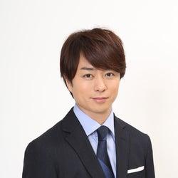 櫻井翔&有働由美子、平成から令和へ生カウントダウン 「news zero」特番で新時代を考える
