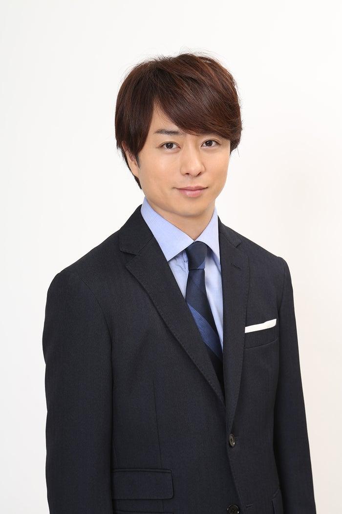 櫻井翔(画像提供:日本テレビ)