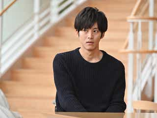 松坂桃李、松重豊に責められる<パーフェクトワールド>
