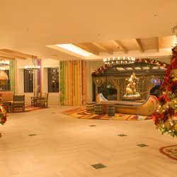 東京ディズニーセレブレーションホテル:ディスカバーのデコレーション ※イメージ (C)Disney