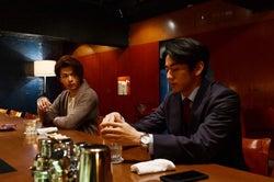 中村倫也、永山絢斗/「初めて恋をした日に読む話」第6話より(C)TBS