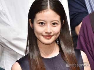 今田美桜、インフルエンザでイベント欠席を発表