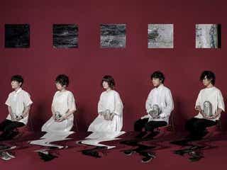 JYOCHO、10月に2nd EPをリリース。新ビジュアルも公開