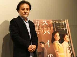 『スパイの妻』黒沢清監督、東出昌大に「普通じゃない路線追求」
