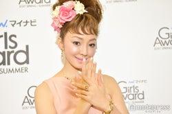"""神田うの、""""女子力""""が低い?それでも変わらぬ美の秘訣とは モデルプレスインタビュー"""