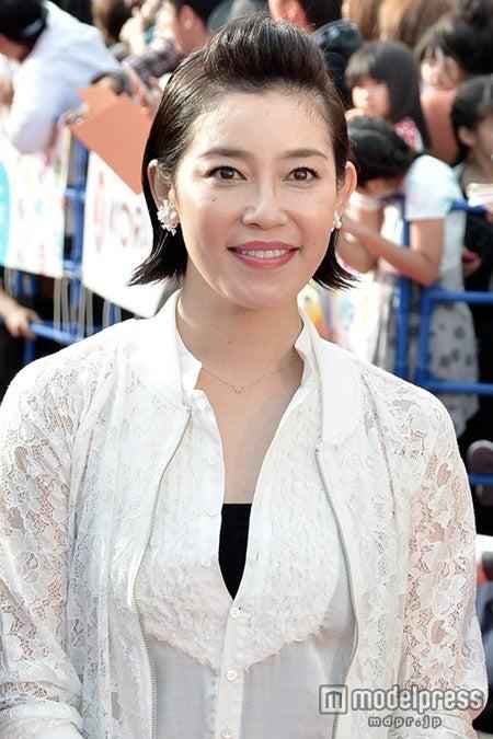須藤理彩、夫の川島道行さん死去にコメント「誇りに思います