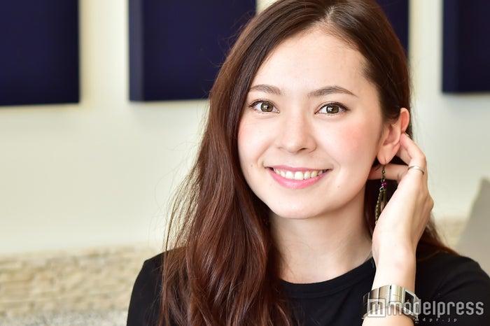テラスハウス「ハワイ編」メンバー紹介その5<フランク奈緒美ロレイン>(C)モデルプレス