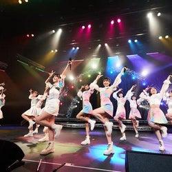 虹のコンキスタドールに大塚望由が電撃復帰&元WILL-O'の桐乃みゆが加入!新体制で7周年の夏へ