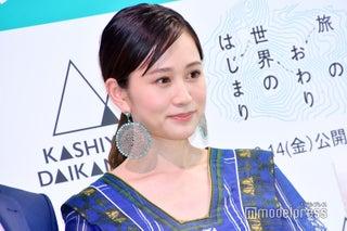 靭帯負傷の前田敦子、容態を報告