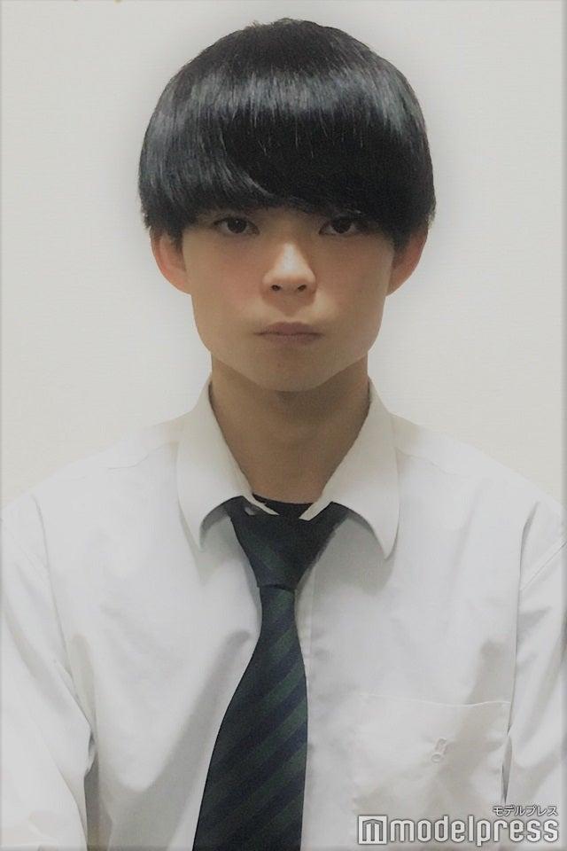 鯉渕拓海/「男子高生ミスターコン2018」関東エリア