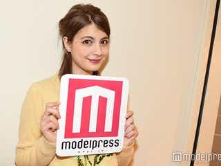 """マギーの美を作る""""一番大切""""なこととは? モデルプレスインタビュー"""