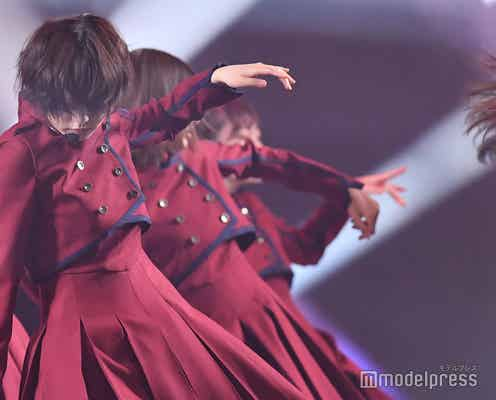 欅坂46平手友梨奈「不協和音」後に倒れる 所属レコード会社がコメント「大丈夫です」