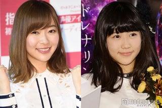 """HKT48指原莉乃、元AKB48西野未姫の""""キャラ""""いじる「峯岸みなみが作った」"""