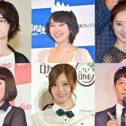 """モデルプレス - 俳優、芸人、アイドルも…10代が選ぶ""""好感度が高い芸能人を発表<20位>"""