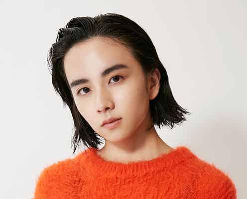 「美しすぎる少年」と話題の板垣李光人「SPUR」表紙に異例の抜擢 「ルイ・ヴィトン」でジェンダーレスな魅力発揮