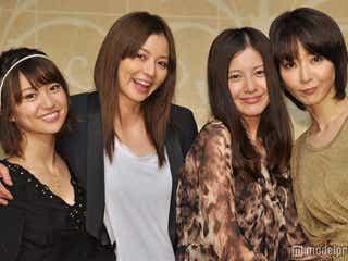 香里奈、吉高由里子、AKB48大島優子共演の月9ドラマ「私が恋愛できない理由  」第9話放送