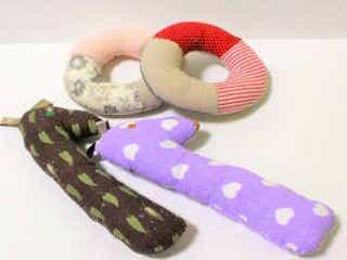 裁縫初心者もOK!簡単手作りで楽しい&お得!赤ちゃんが喜ぶ布おもちゃ