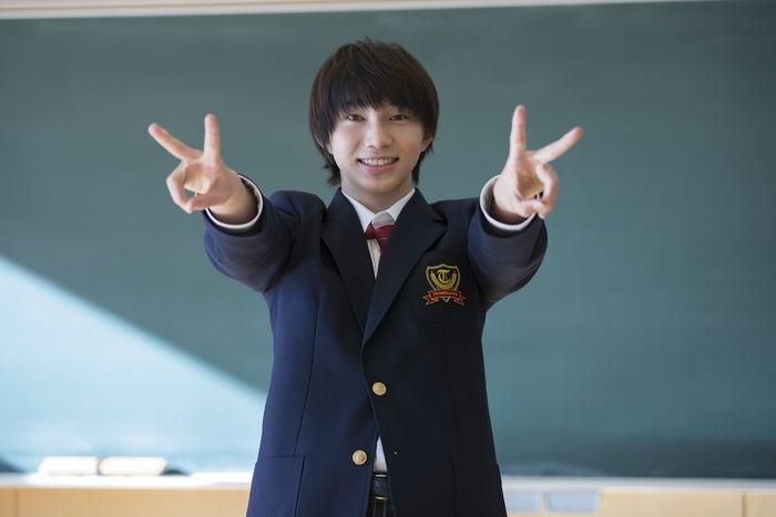 遠藤健慎(写真提供:関西テレビ)