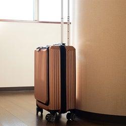 スーツケースのケアと収納方法|次に旅立つまでの備えはこれで万全!