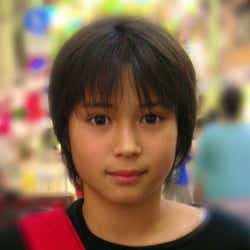 モデルプレス - 広瀬アリス、13年前スカウト当時写真「美少年」「すずちゃんそっくり」