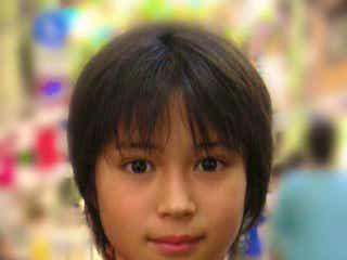 広瀬アリス、13年前スカウト当時写真「美少年」「すずちゃんそっくり」