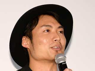 劇団EXILE八木将康、苦労続きの撮影に本音をポツリ