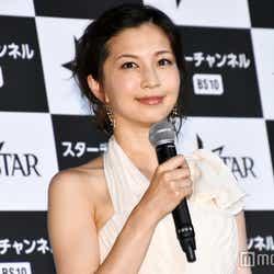 """モデルプレス - 安田美沙子、夫の""""2度目不倫""""報道に言及"""