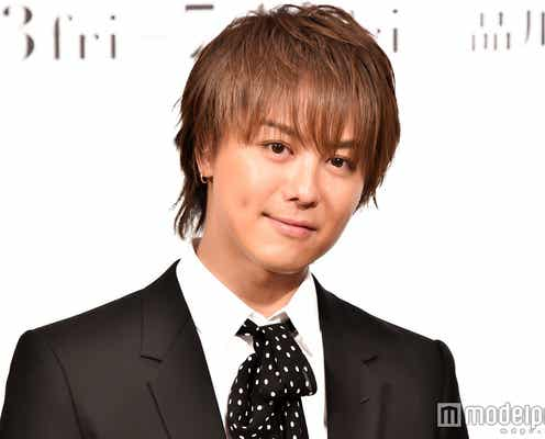 TAKAHIROが結婚 オーディション勝ち抜きEXILE加入…俳優デビュー作「戦力外捜査官」で妻・武井咲と共演<略歴>