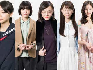 """RADWIMPS野田洋次郎と""""一つ屋根の下""""で暮らす美女5人が決定「うち1人は全裸」"""