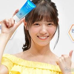 乃木坂46西野七瀬、卒業発表の生駒里奈にコメント