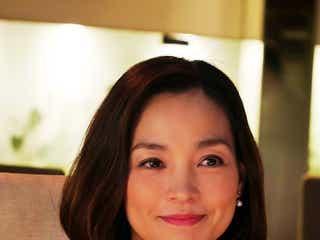 国仲涼子、第二子出産後初ドラマ 「世にも奇妙な物語」で主演