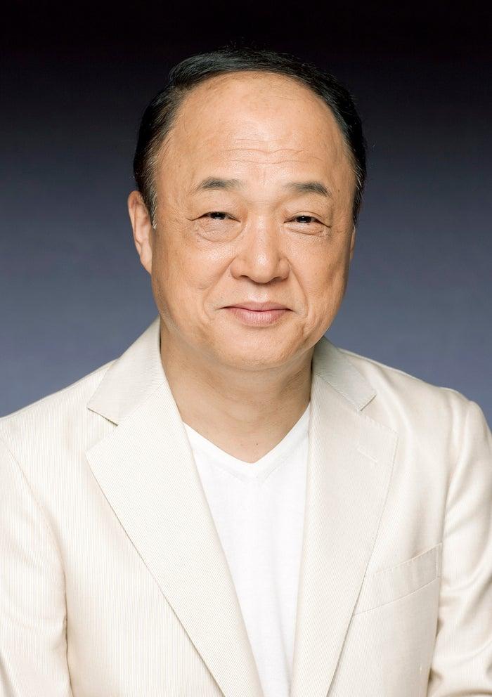 田山涼成(提供写真)
