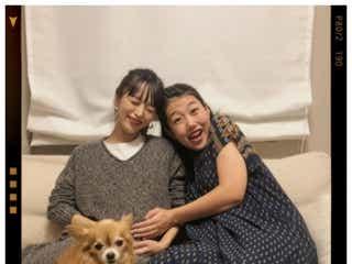 """近藤千尋&横澤夏子""""子供が同級生""""妊婦2ショットに反響 出産へのエールも"""