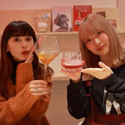 菅沼ゆり&古関れん、日本茶ブームの理由に迫る