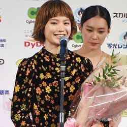 蒔田彩珠(C)モデルプレス