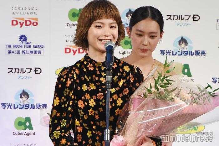 蒔田彩珠 (C)モデルプレス