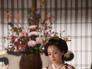 沢尻エリカ主演の『大奥』主題歌は、BoAに決定。全編英語の歌詞にも注目