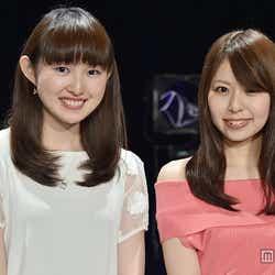 """モデルプレス - 元バイトAKB48、ミスヤングチャンピオンFLが""""フードフェスアイドル""""に加入 オーディション突破し合格"""