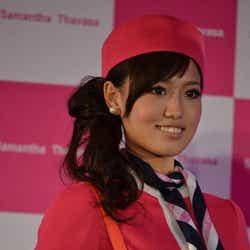 神戸コレクションモデルオーディション2011審査員特別賞の森友里恵