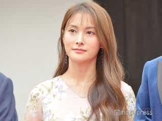 パク・ギュリ、ロマンチックドレスで初の京都<京都国際映画祭2018>